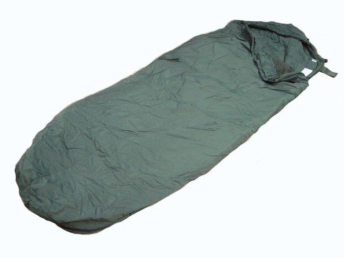 NEW Genuine Army Issue Modular Combat Medium Weight Sleeping Bag Size LARGE UK